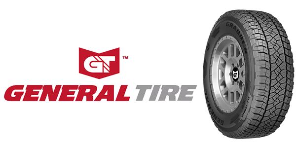 General Tire запускает самые универсальные шины линейки Grabber