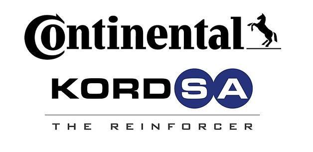 Continental и Kordsa работают над новой технологией склейки армирующих компонентов шин