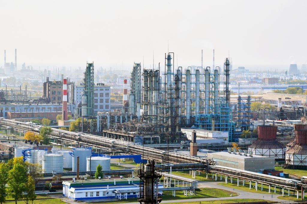 «Омский каучук» лидирует на российском рынке СКС/СКМС каучуков