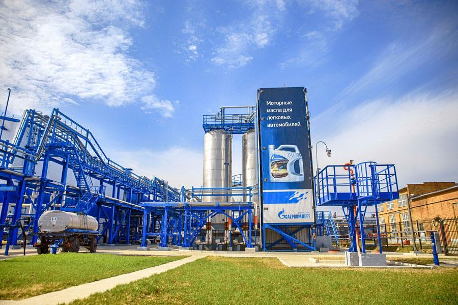 «Газпром нефть» начала производство нового пластификатора для производства «зеленых» шин