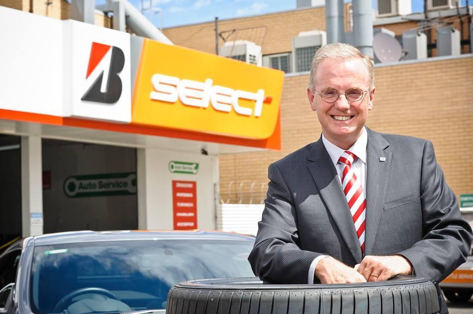 Bridgestone сотрудничает с Ассоциацией дальнобойщиков Австралии