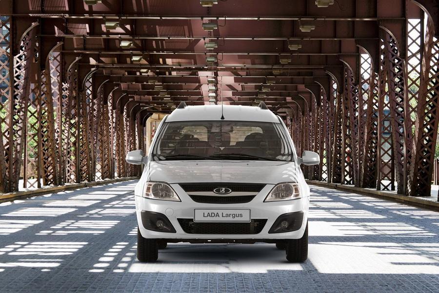 Lada Largus переведут на российский 16-клапанный мотор