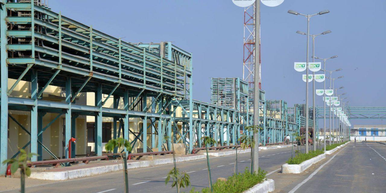 Balkrishna Industries создаст производство техуглерода для собственных нужд