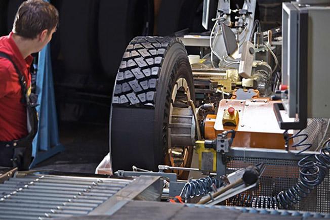 В 2018 году в Хабаровске будет построен завод по восстановлению шин