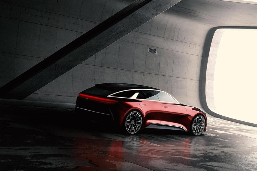 Kia покажет во Франкфурте прототип нового cee'd