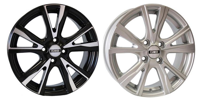 «Азов-Тэк» представила новый литой диск для Hyundai Solaris и Kia Rio
