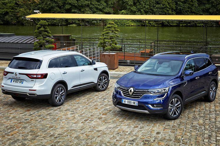 Компания Renault захотела сменить имидж в России