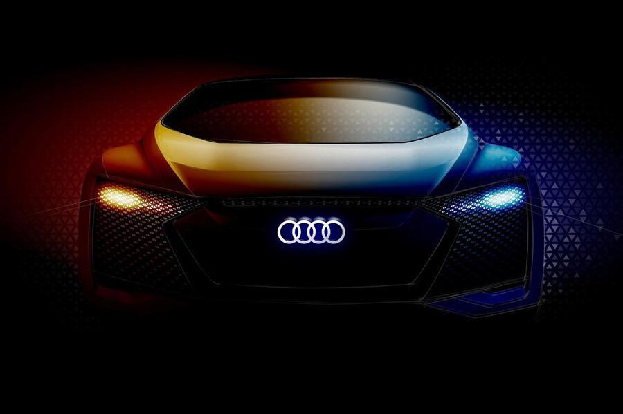 Audi рассказала о своих премьерах во Франкфурте