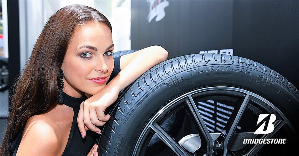 Bridgestone анонсировала январский запуск Turanza T005 RFT в Европе