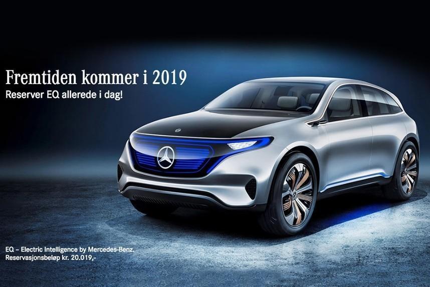 В Норвегии Mercedes и Audi продают несуществующие автомобили