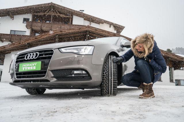 Nokian Tyres расширяет размерный диапазон зимней линейки для Центральной Европы
