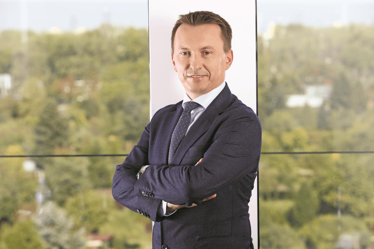 У польской компании Dębica новый президент