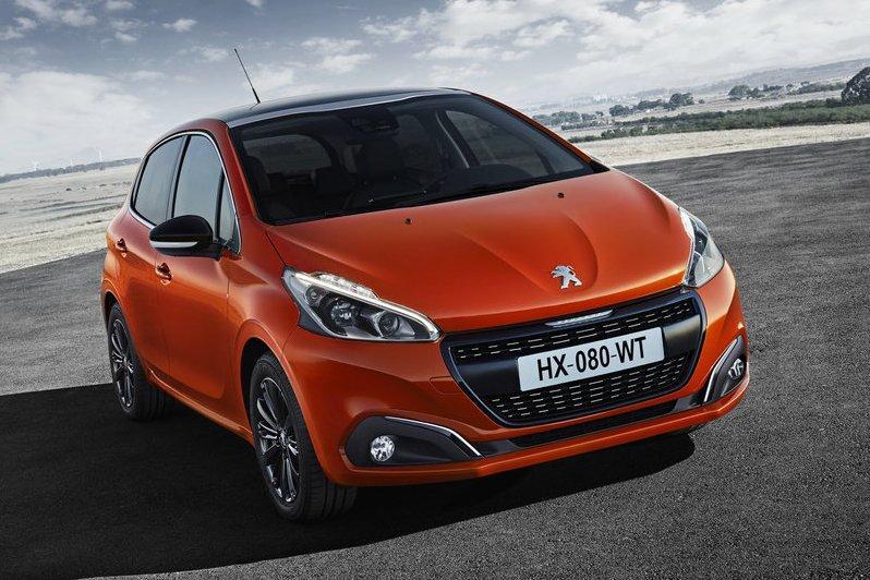 Несколько моделей Peugeot и Citroen переведут на электричество