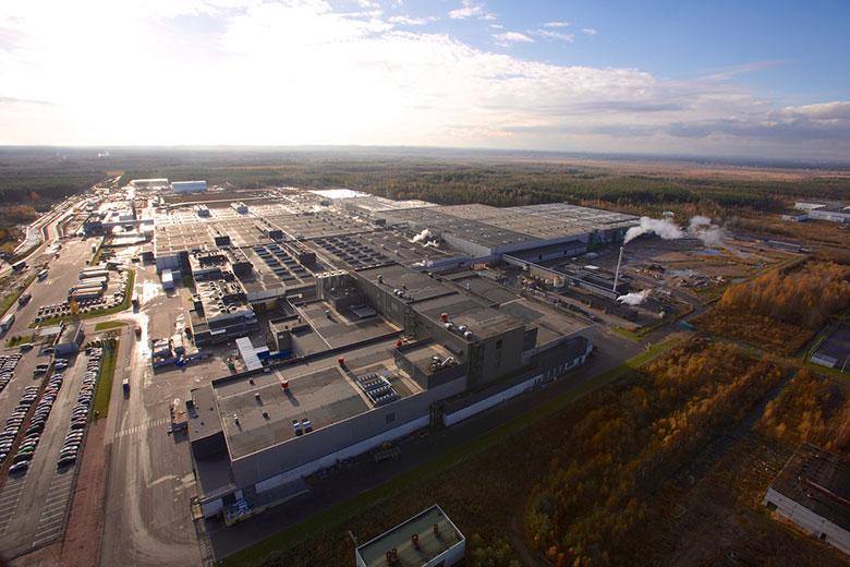 Nokian Tyres планирует расширить мощность российского завода до 17 миллионов шин в год