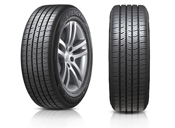 В Америке стартовали продажи новой всесезонки от Hankook Tire