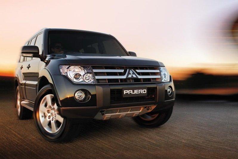 Mitsubishi отзывает в России 108 тысяч машин