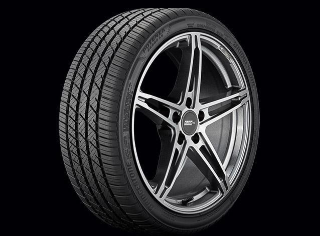 Bridgestone Americas запускает сверхвысокопроизводительную всесезонку Potenza RE980AS