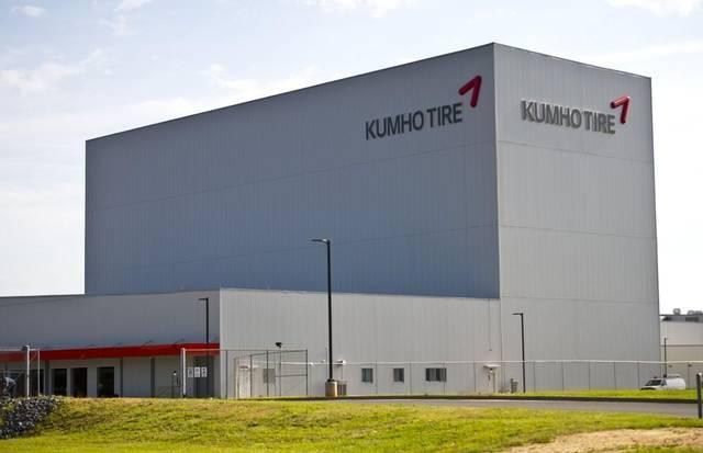 Apollo Tyres отрицает свою заинтересованность в покупке акций Kumho Tire