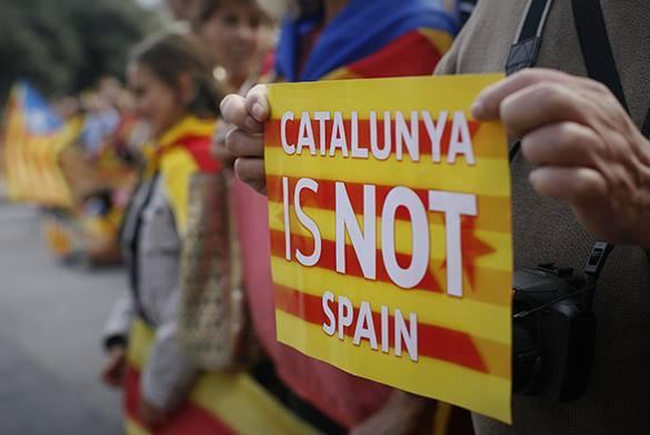 Отделение Каталонии повредит бизнесу крупных автоконцернов