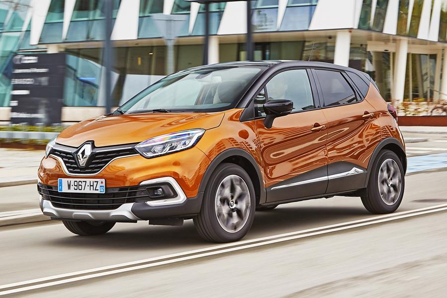 Марка Renault озвучила планы по развитию линейки