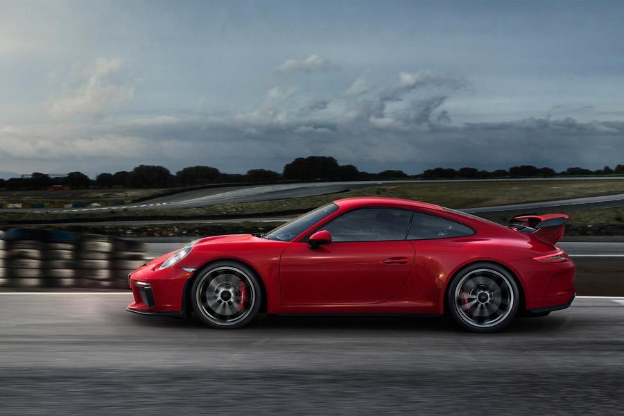 Porsche введет «абонементы» на свои модели