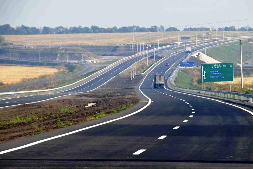 В России станет больше федеральных трасс