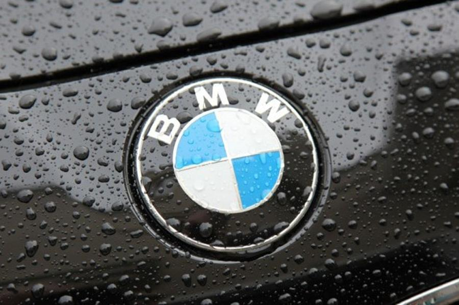 BMW может начать сотрудничество с Great Wall