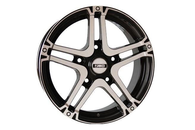 «Азов-Тэк» представила новую модель дисков для Chevrolet Niva