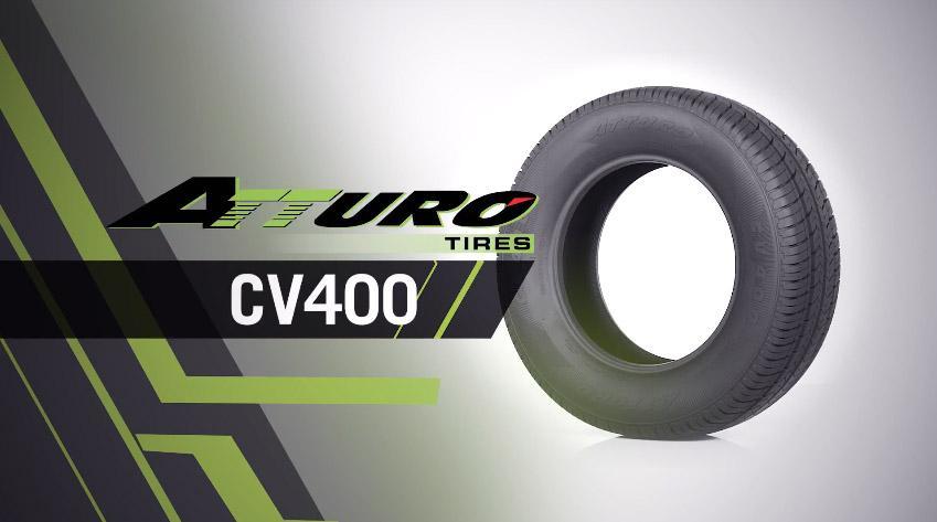 Atturo представила новую шину для коммерческих автомобилей