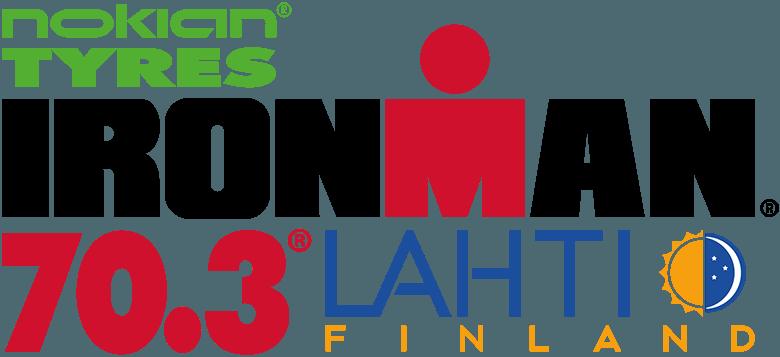 Nokian Tyres - титульный спонсор соревнований по триатлону Ironman 70.3 Finland