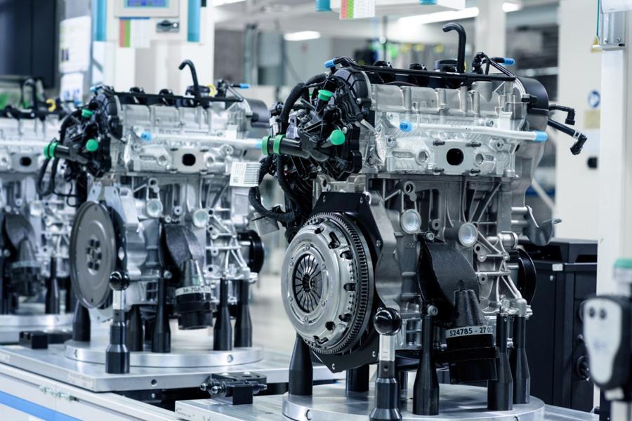 Двигатели Volkswagen получат компоненты российского производства