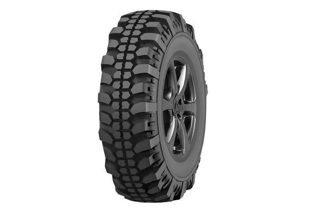 АШК обновил модель грязевых шин Forward Safari 500