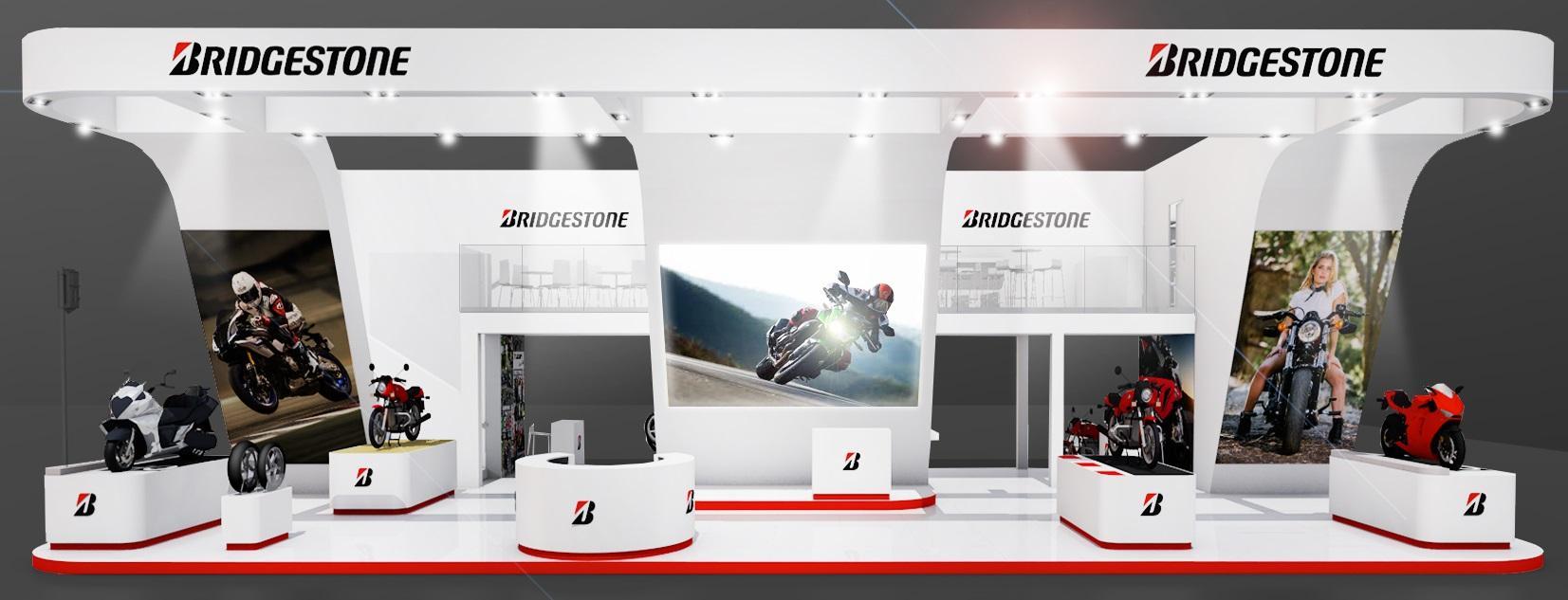 Bridgestone привезет в Милан новые мотошины линейки Battlax