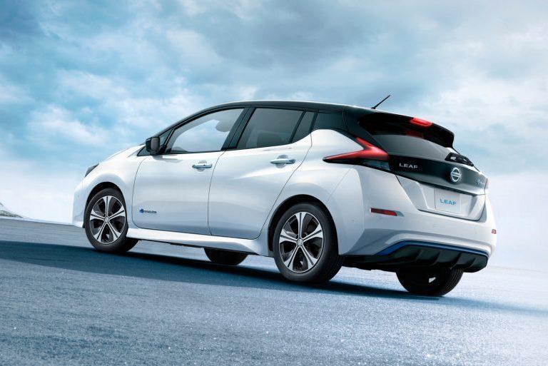 Российское правительство готово стимулировать продажи электромобилей