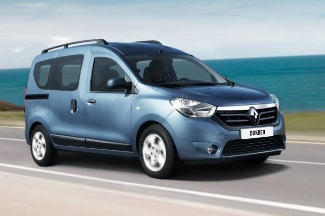 В России стало на одну модель Renault больше