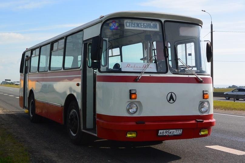 Львовский автобусный завод прекратил свое существование