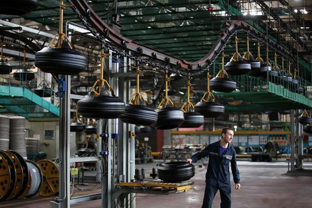 «Белшина» расширяет свое присутствие на рынках Азии и Африки