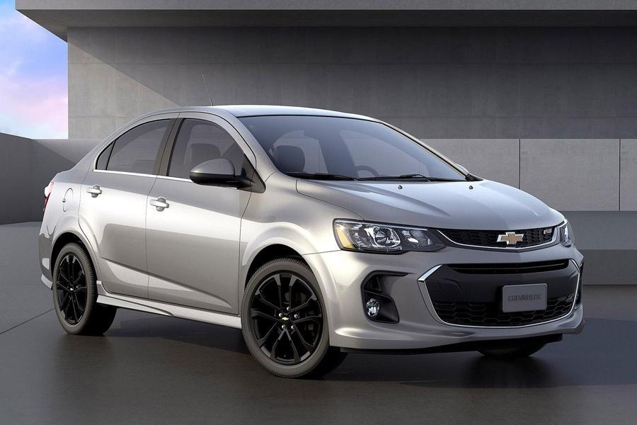 Массовые модели Chevrolet могут вернуться на наш рынок