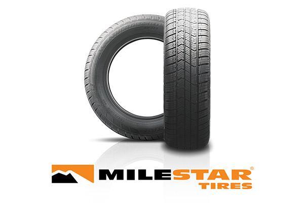Tireco представила новую всесезонку торговой марки Milestar