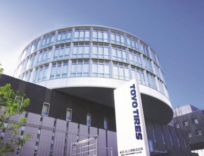 Чистая прибыль компании Toyo Tires выросла в 1,5 раза