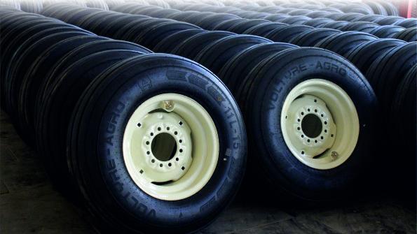 «Волтайр-Пром» освоила выпуск агрошин в сборе с дисками