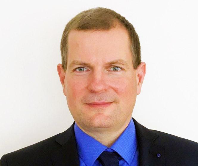 В Triangle Tire новый директор по продажам в Восточной Европе