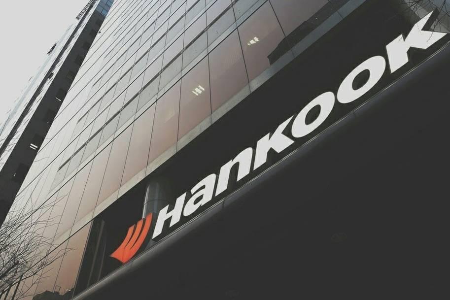 В третьем квартале Hankook увеличила объемы продаж на 10 процентов