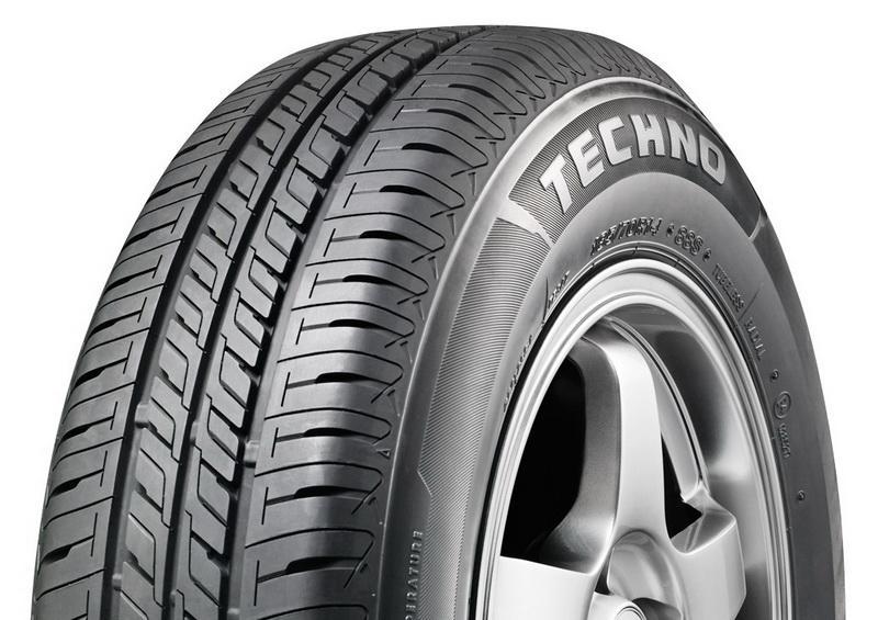 Bridgestone Tianjin отзывает с рынка более 250 тысяч шин линейки Bridgestone Techno