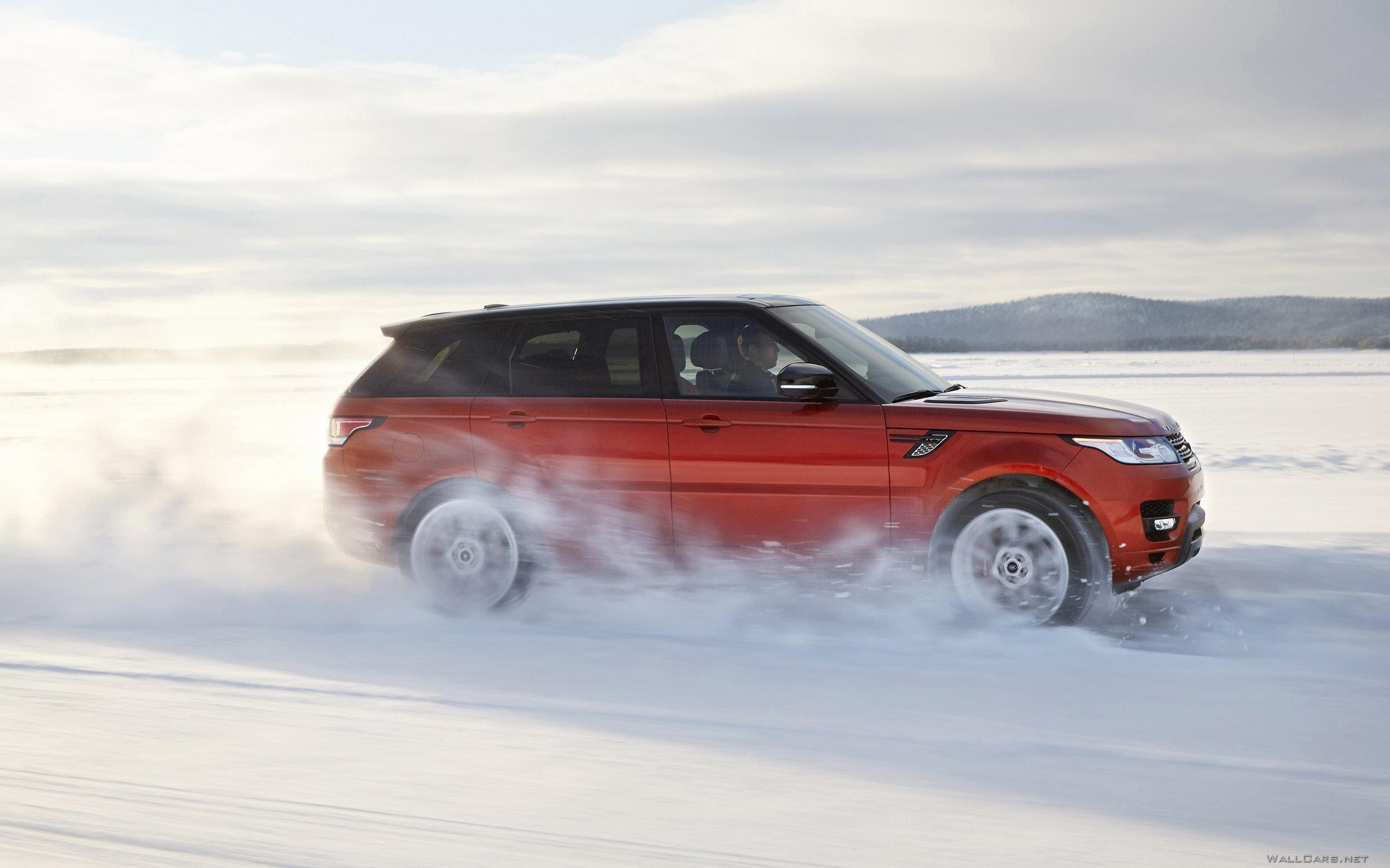 Continental об особенностях использования зимних SUV-шин
