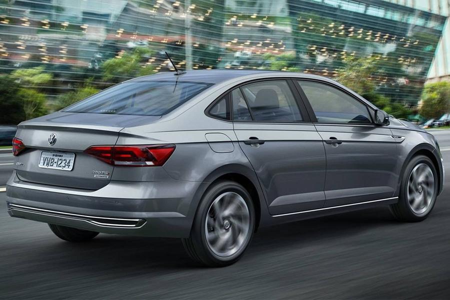 Volkswagen раскрыл стратегию на будущее