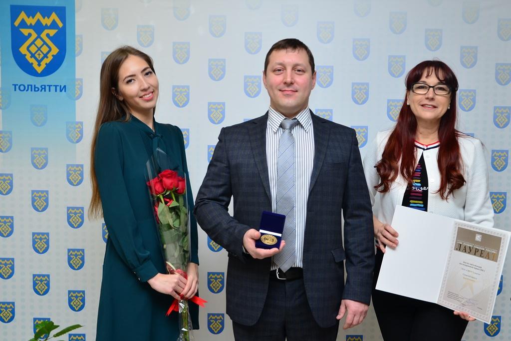 Тольяттинский изопреновый каучук стал лауреатом конкурса «100 лучших товаров России»
