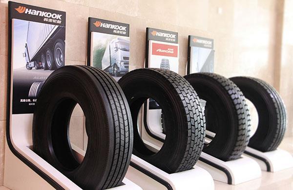 Hankook Tire подписала дистрибьюторский контракт с Sinopec