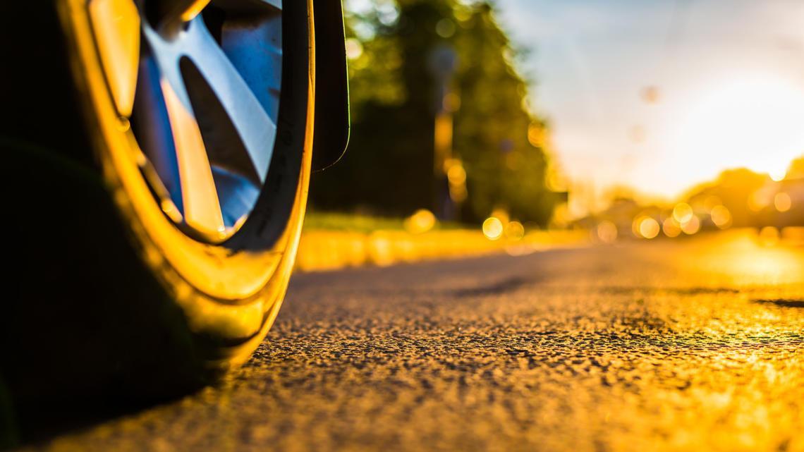 Ведущие производители уверяют в безвредности микрочастиц шин для здоровья человека