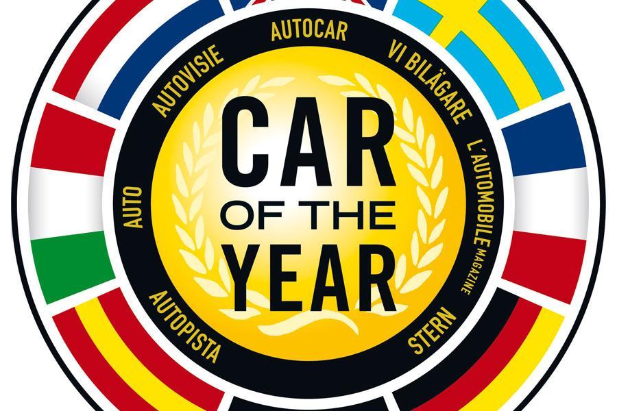 Сформирован список финалистов конкурса «Европейский автомобиль года»